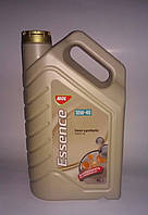 Моторное масло Mol Essence 10W-40 4л
