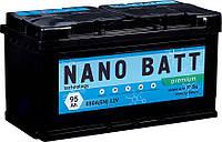 Аккумулятор NANO BATT  Premium - 95 +правый 850 A