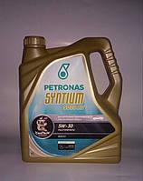 Масло моторное Syntium 5000 AV 5W-30 4л