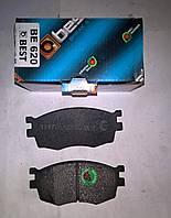 Тормозные колодки передние  Kia Rio II