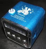 Радиоприемник +USB мини колонка A-8/A-9
