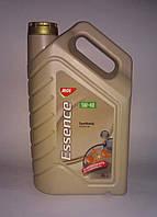 Моторное масло Mol Essence 5W-40 4л