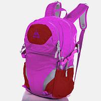 Рюкзак 18 л Onepolar 2185 фиолетовый