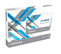 "SSD 2.5"" 240GB Toshiba OCZ (TL100-25SAT3-240G)."