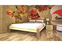 """Кровать """"Сакура 1"""" Тис"""