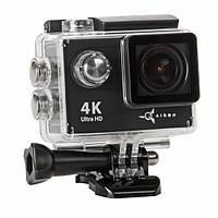 Экшн-камера AIRON ProCam 4K black (4822356754450)