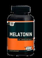 Optium Nutrition Melatonin 100t