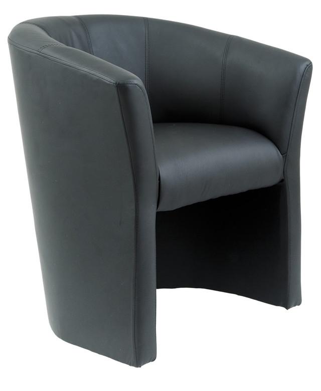 Кресло Бум, Флай черный