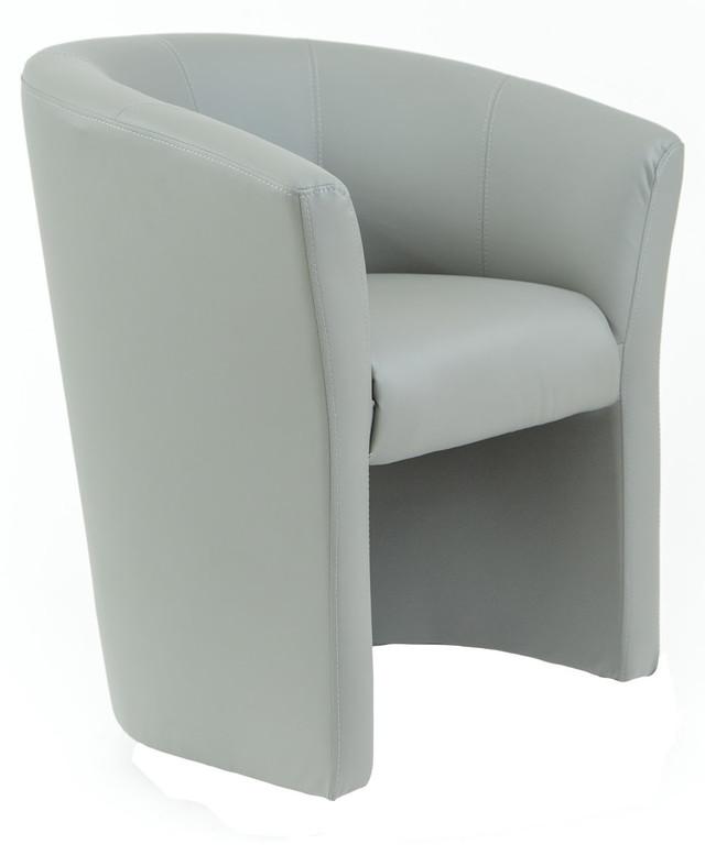Кресло Бум, Флай серый