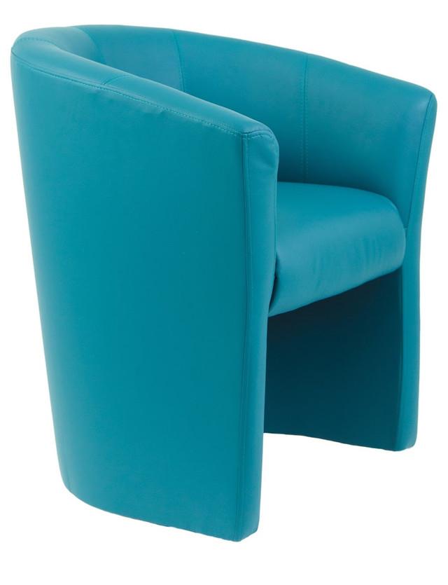 Кресло Бум, Флай голубой
