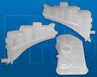 Бачок радиатора расширительный Citroen Berlingo [2002-2007]