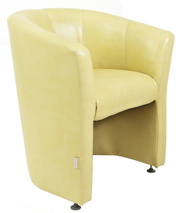Кресло Бум, Титан ваниль