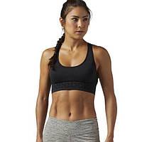 Спортивный женский бюстгальтер Рибок Workout Ready Seamless CE7789
