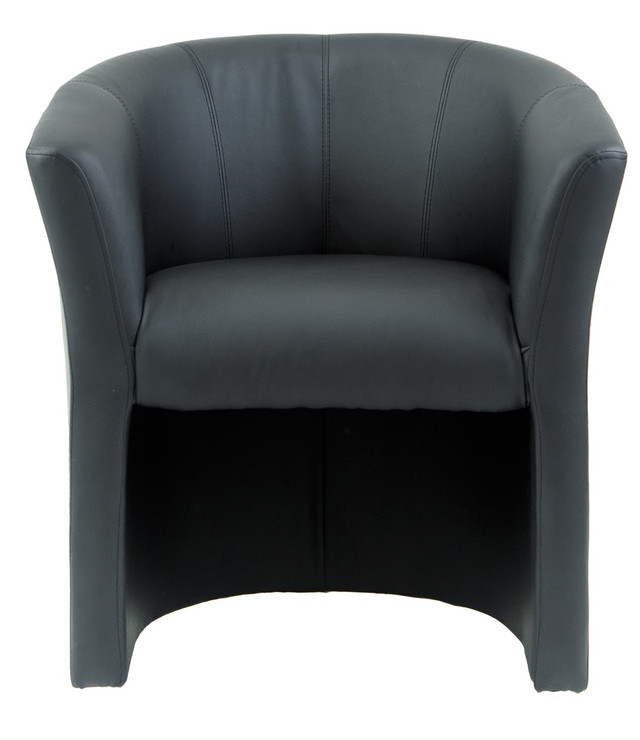 Кресло Бум, Флай черный (фото 2)