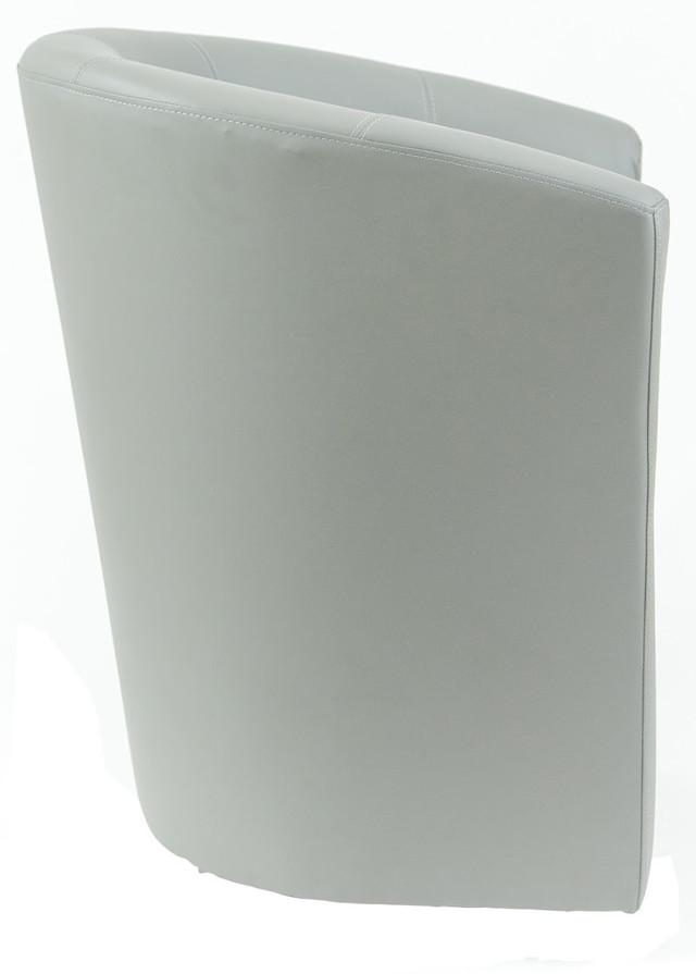 Кресло Бум, Флай серый (фото 3)