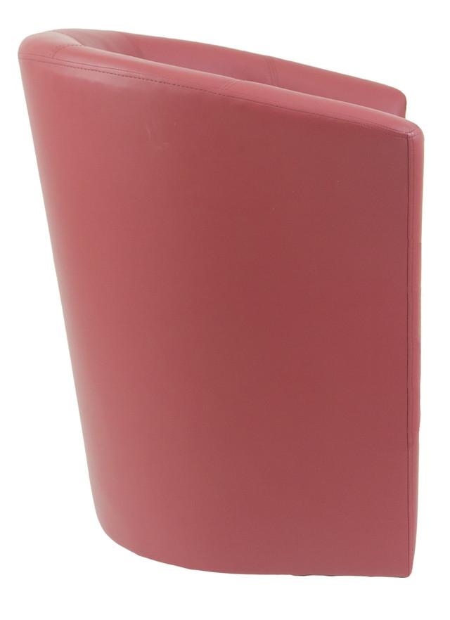 Кресло Бум, Флай бордовый (фото 3)