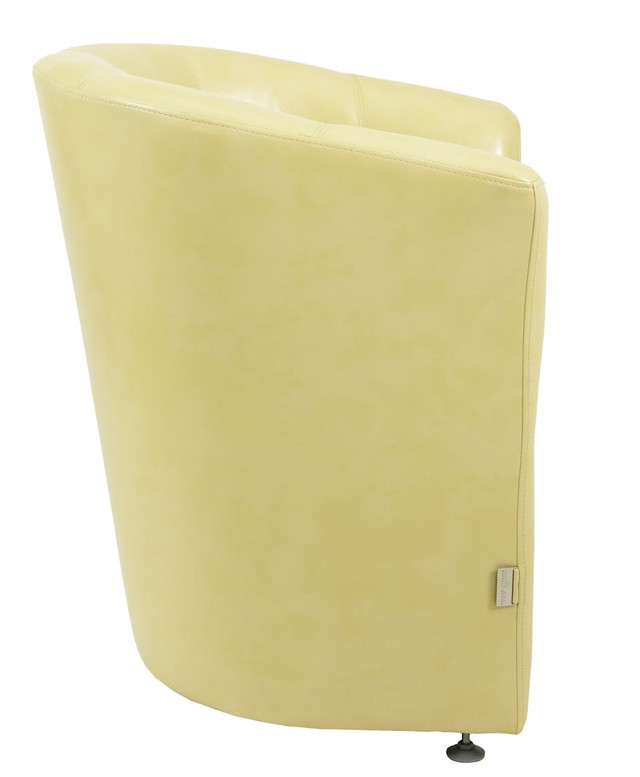 Кресло Бум, Титан ваниль (фото 3)
