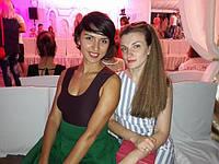 Женская Лавочка из эпицентра Odessa Fashion Day