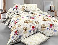 Семейное постельное белье Руно