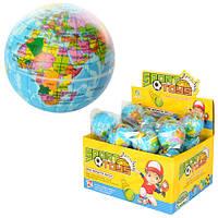 Мяч детский фомовый E2511
