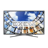 """Телевiзор 49"""" Samsung UE49M5500AUXUA LED FHD Smart (UE49M5500AUXUA)"""