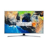 "Телевизор 55"" Samsung LED UHD Smart (UE55MU6400UXUA)"
