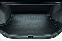 Оригинальный коврик в багажник Toyota Corolla 2013+