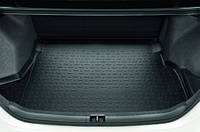 Оригинальный коврик в багажник Corolla 2013+