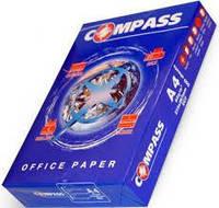 Бумага для принтера А4/75 г/м 2  Compass  500л