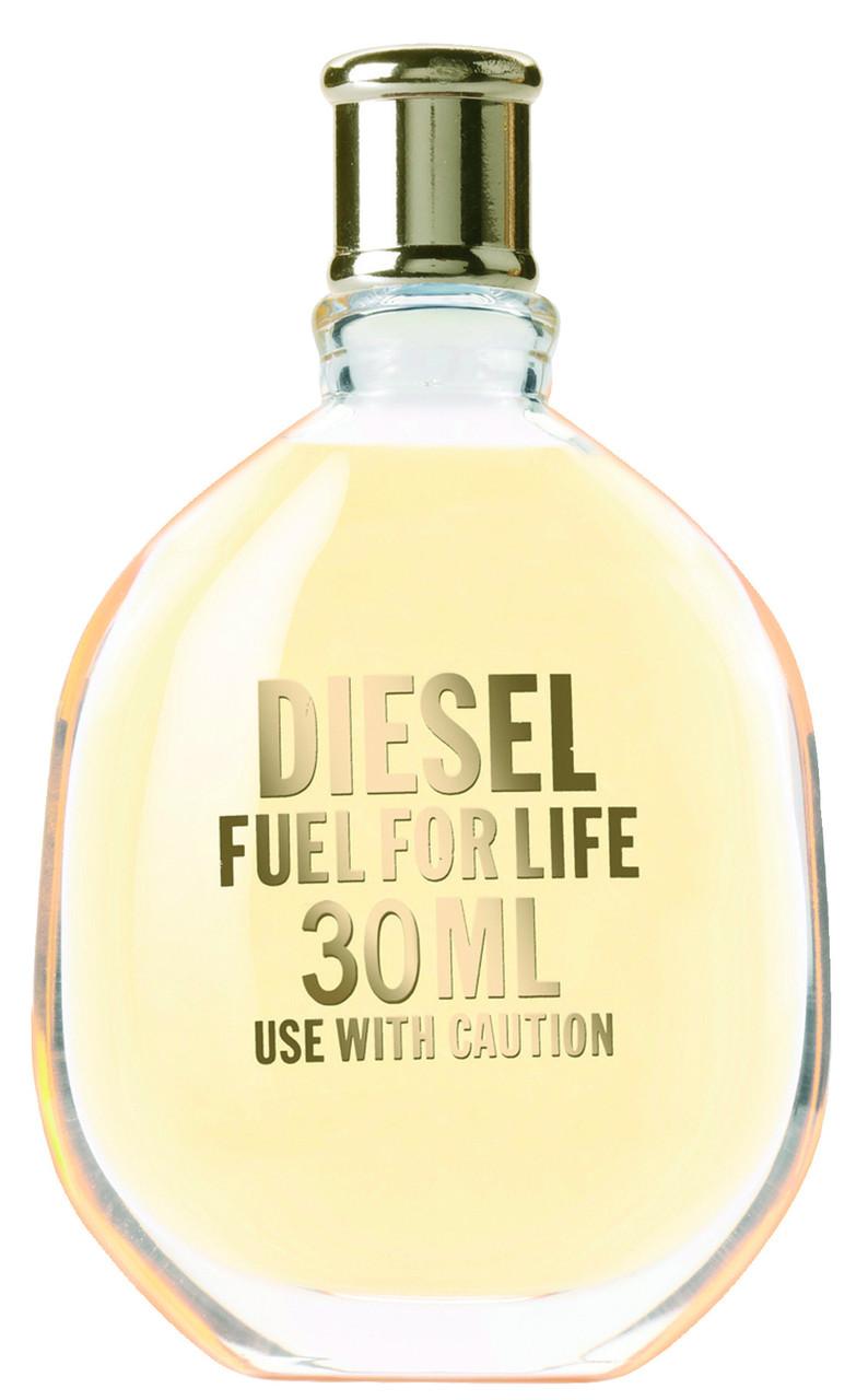 Diesel Fuel For Life Femme Eau De Parfum 30 Ml продажа цена в