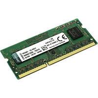 Память для ноутбука Kingston DDR3 1600 4GB 1.35V, Retail (KVR16LS11/4)
