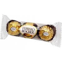 Конфеты Ferrero Rocher 37.5 г.