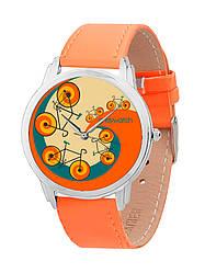 Часы наручные AndyWatch Велосипеды арт. AW 005-9