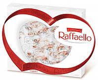 Конфеты Ferrero Raffaello Сердце 120 г.