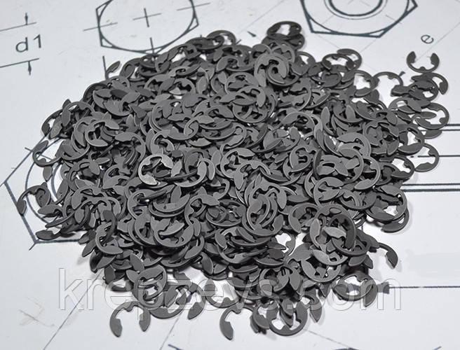 Шайба утримує DIN 6799 Ф5 (ГОСТ 11648) нержавіюча сталь