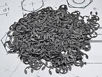 Шайба утримує DIN 6799 Ф5 (ГОСТ 11648) нержавіюча сталь, фото 1