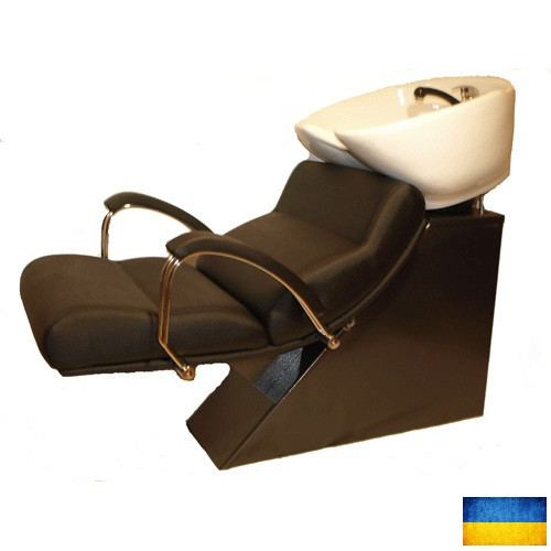 Мойка парикмахерская CM-02