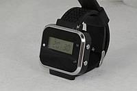 Пейджер - часы официанта Watch pager R-05 RECS USA