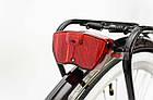 Міський велосипед Faktor Exell 28 Red Польща, фото 8
