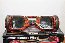 Гироборд с 6,5 дюймовыми колесами