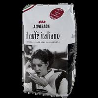 "Кофе в зернах, 1000 г. ""Alvorada Il Caffe Italiano""  "