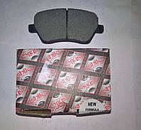 Тормозные колодки передние Nissan Note, Micra, Tiida