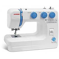Электромеханическая швейная машина JANOME TOP 22s