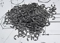 Шайба удерживающая DIN 6799 Ф8 (ГОСТ 11648) нержавейка, фото 1