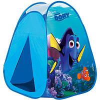 Детские палатки, домики