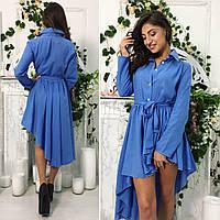 Рубашка женская 01406 ХОР, фото 1