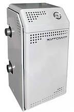 Бездимохідний газовий котел Житомир-М АДГВ -15СН (двоконтурний)