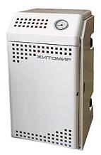 Бездимохідний газовий котел Житомир-М АОГВ -15СН (одноконтурний)