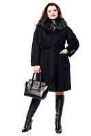 Пальто, куртки, плащи, шубы большого размера