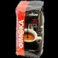 "Кофев зернах, 1000 г.""Gimoka Dulcis Vitae"""